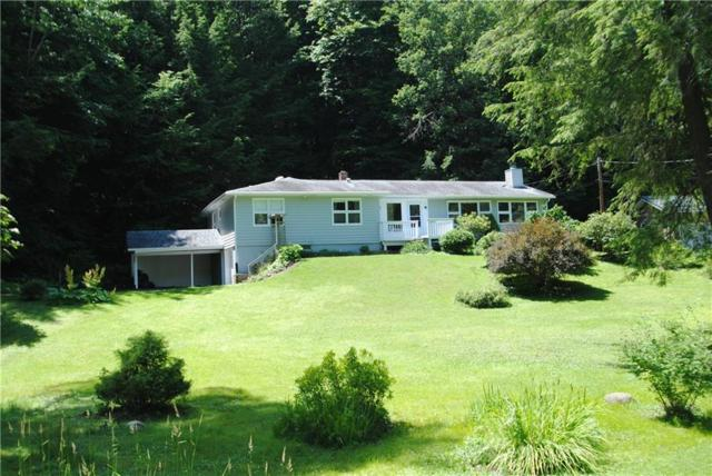 9857 Seymour Street, Caneadea, NY 14744 (MLS #R1129837) :: The Rich McCarron Team