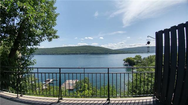 5 Cliffside Drive, South Bristol, NY 14424 (MLS #R1129847) :: The Rich McCarron Team