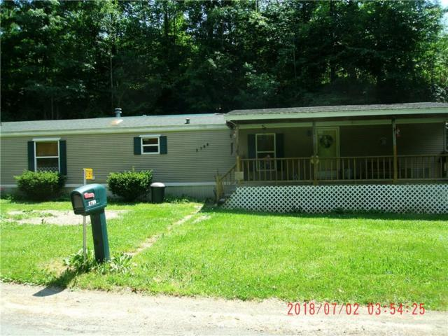 2789 Gile Hollow Road, Ischua, NY 14743 (MLS #R1131105) :: The CJ Lore Team   RE/MAX Hometown Choice