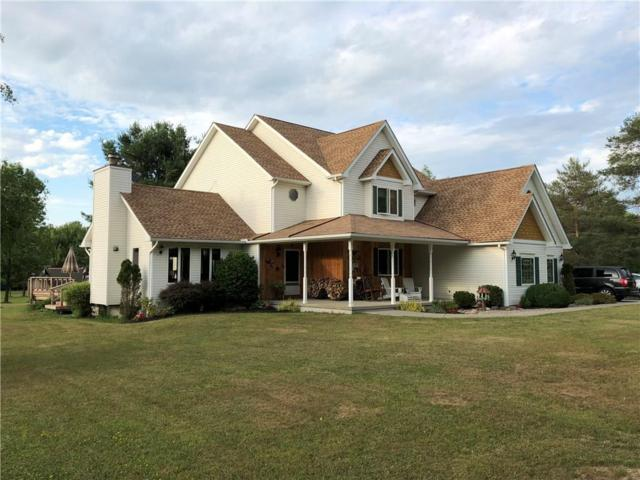 235 Alley Road, Darien, NY 14004 (MLS #R1133755) :: The CJ Lore Team | RE/MAX Hometown Choice