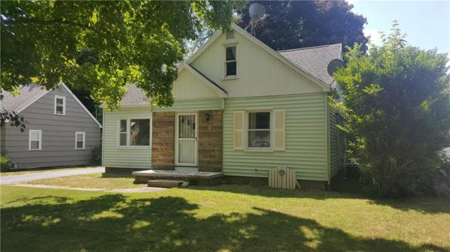 71 Clarington Street, Irondequoit, NY 14609 (MLS #R1134907) :: The CJ Lore Team | RE/MAX Hometown Choice