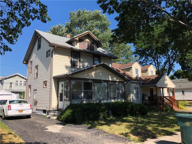 179 Rockview Terrace, Rochester, NY 14606 (MLS #R1135406) :: The Chip Hodgkins Team