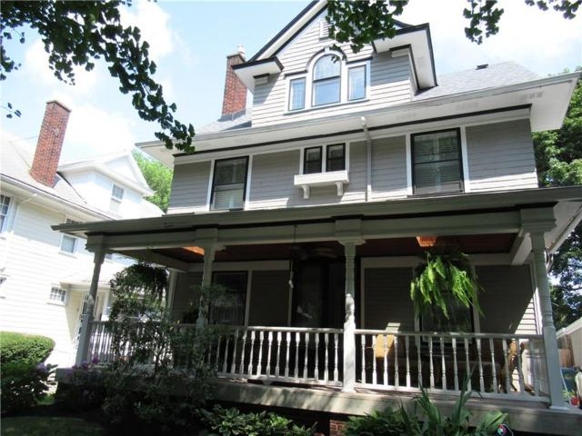 216 Canterbury Road, Rochester, NY 14607 (MLS #R1137727) :: Updegraff Group