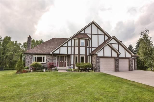 15 Hawks View, Mendon, NY 14472 (MLS #R1138314) :: Robert PiazzaPalotto Sold Team