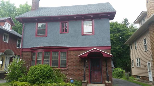 292 Aberdeen Street, Rochester, NY 14619 (MLS #R1138843) :: The Chip Hodgkins Team