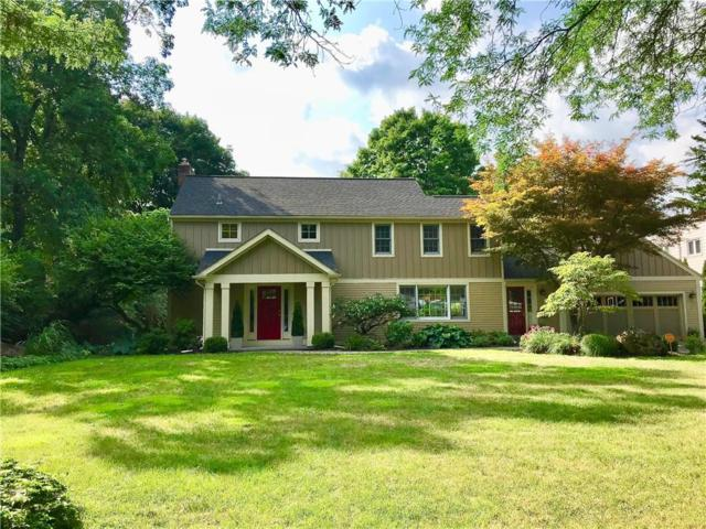 101 Georgian Court, Brighton, NY 14610 (MLS #R1139228) :: Updegraff Group