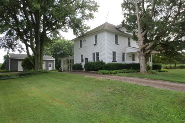 11710 Roosevelt Highway, Yates, NY 14098 (MLS #R1139610) :: BridgeView Real Estate Services