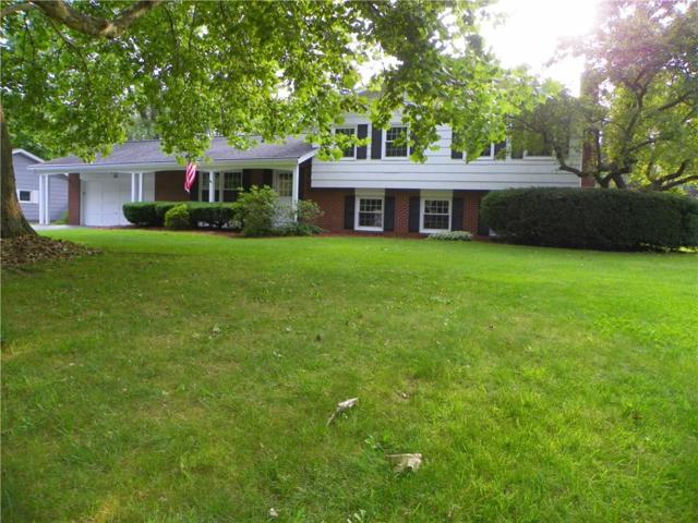 28 Red Bud Road, Chili, NY 14624 (MLS #R1142300) :: The Chip Hodgkins Team