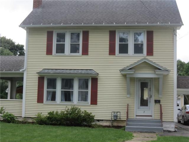 7 N Elizabeth Street, North Dansville, NY 14437 (MLS #R1142539) :: Updegraff Group