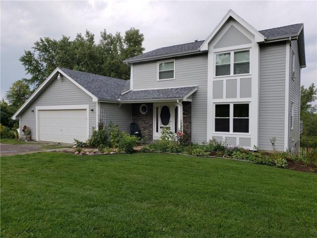 3282 North Road, Geneseo, NY 14454 (MLS #R1142617) :: The Rich McCarron Team