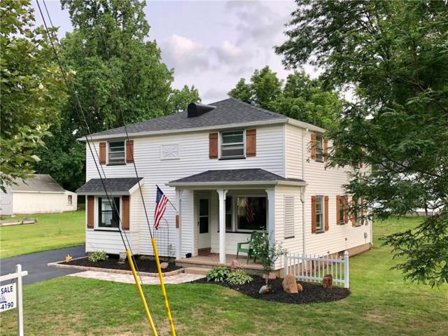 165 Amity Street, Ogden, NY 14559 (MLS #R1143783) :: The CJ Lore Team | RE/MAX Hometown Choice