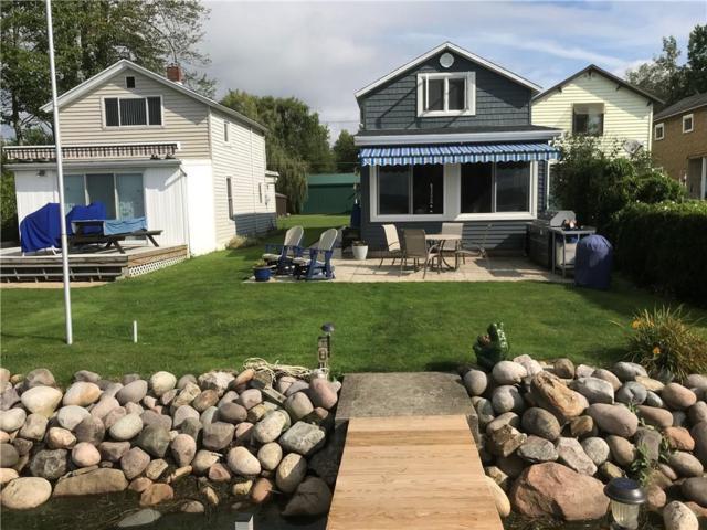 3703 Pleasant Avenue, Ellery, NY 14742 (MLS #R1144278) :: BridgeView Real Estate Services