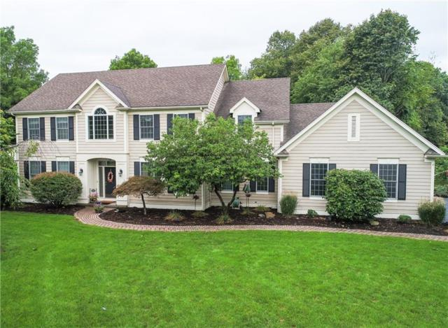 18 Country Meadow Drive, Mendon, NY 14472 (MLS #R1146547) :: BridgeView Real Estate Services