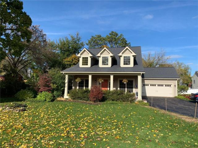 61 Newcroft Park, Rochester, NY 14609 (MLS #R1150194) :: BridgeView Real Estate Services