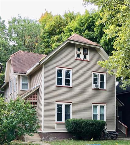 223 Hamilton Street, Rochester, NY 14620 (MLS #R1150568) :: Updegraff Group