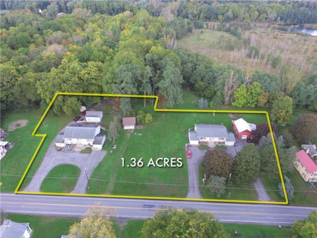 746-760 Cross Road, Phelps, NY 14532 (MLS #R1153398) :: The Rich McCarron Team