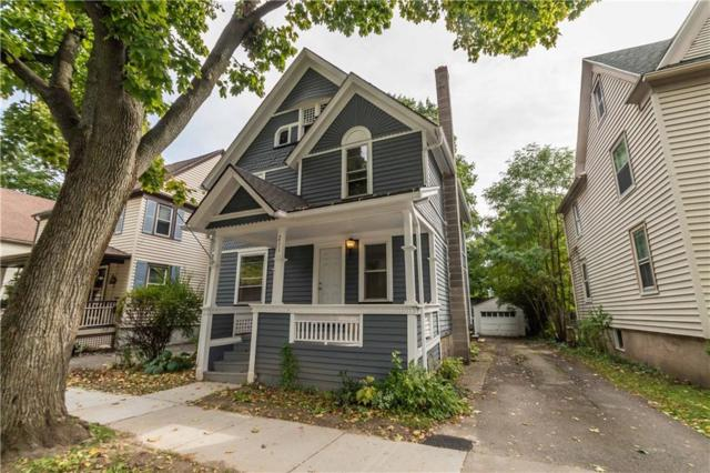211 Richard Street, Rochester, NY 14607 (MLS #R1153443) :: BridgeView Real Estate Services