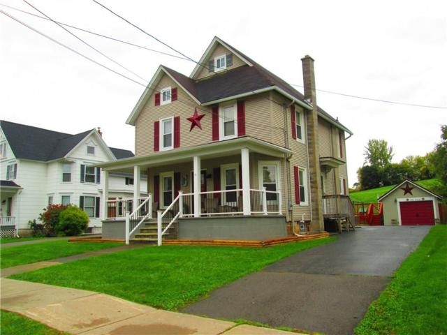 4134 Prospect Street, Williamson, NY 14589 (MLS #R1154007) :: The CJ Lore Team | RE/MAX Hometown Choice
