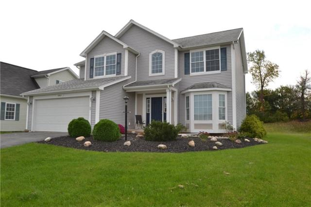 6403 Sunray Crest Drive, Victor, NY 14564 (MLS #R1154724) :: Robert PiazzaPalotto Sold Team