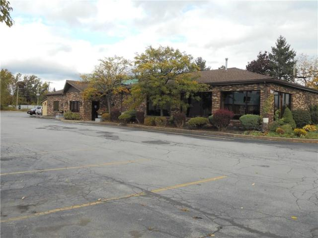 368 Jefferson Road, Henrietta, NY 14623 (MLS #R1155243) :: Updegraff Group