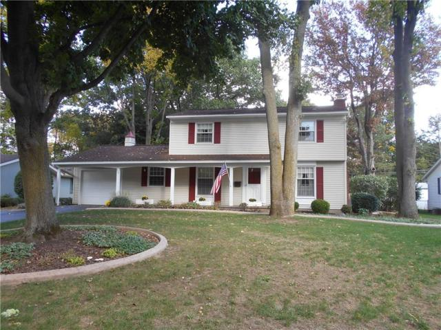 334 Heritage Drive, Greece, NY 14615 (MLS #R1155342) :: The CJ Lore Team | RE/MAX Hometown Choice