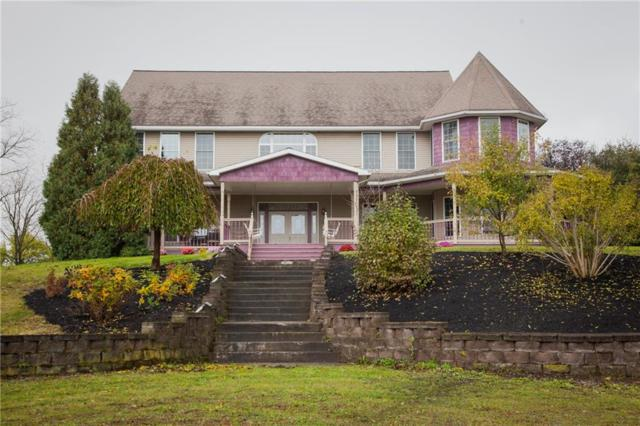 4568 State Route 414, Varick, NY 14541 (MLS #R1155470) :: BridgeView Real Estate Services