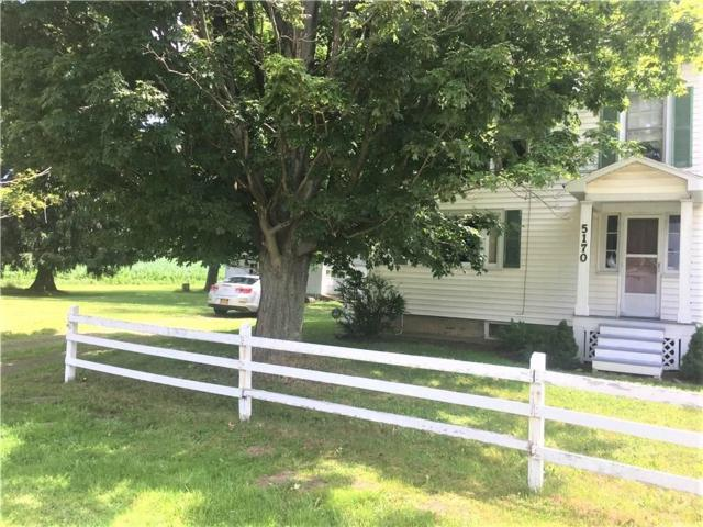 5170 Route 60, Gerry, NY 14782 (MLS #R1156767) :: MyTown Realty