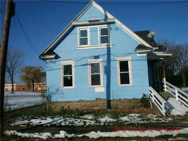 10 Hoeltzer Street, Rochester, NY 14605 (MLS #R1161295) :: The Rich McCarron Team