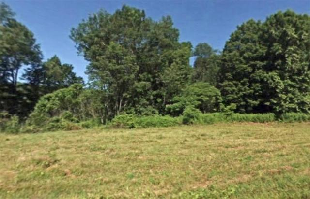 0 Old Road, French Creek, NY 14724 (MLS #R1161684) :: MyTown Realty