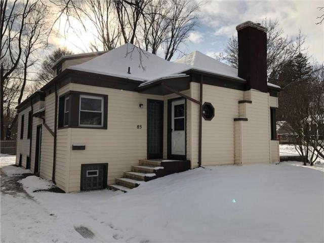 85 Lyndale Drive, Gates, NY 14624 (MLS #R1163429) :: Robert PiazzaPalotto Sold Team