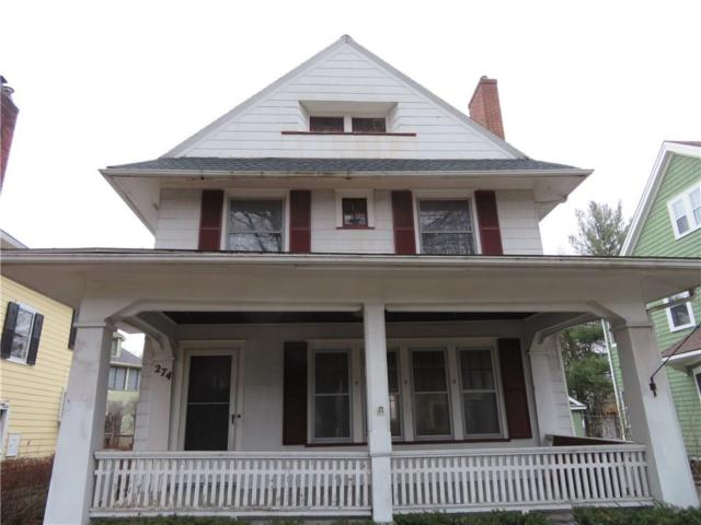 274 Canterbury Road, Rochester, NY 14607 (MLS #R1166477) :: BridgeView Real Estate Services