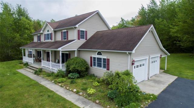10767 Isaman Road, Wayland, NY 14572 (MLS #R1167335) :: BridgeView Real Estate Services
