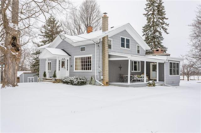 9118 State Route 5 And 20, West Bloomfield, NY 14469 (MLS #R1167809) :: BridgeView Real Estate Services