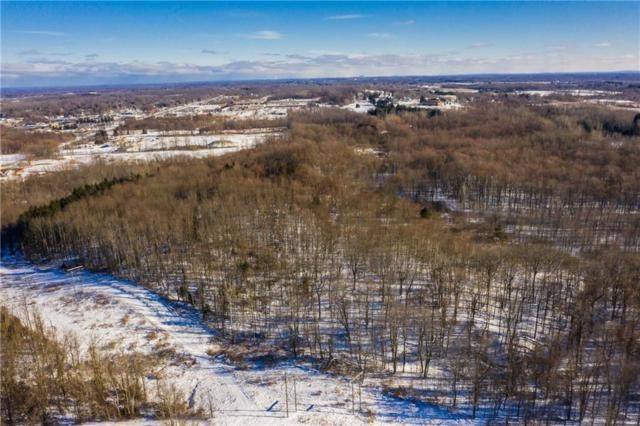 0 Fourth Section Road, Sweden, NY 14420 (MLS #R1167937) :: MyTown Realty