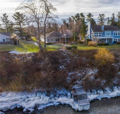1236 Lake Road, Webster, NY 14580 (MLS #R1168096) :: The Rich McCarron Team