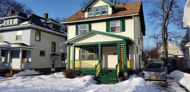 214 Marlborough Road, Rochester, NY 14619 (MLS #R1170658) :: MyTown Realty