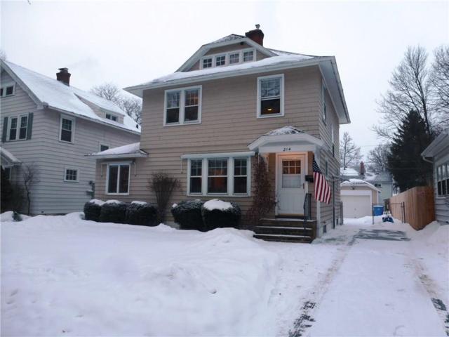 214 Harding Road, Rochester, NY 14612 (MLS #R1170804) :: MyTown Realty