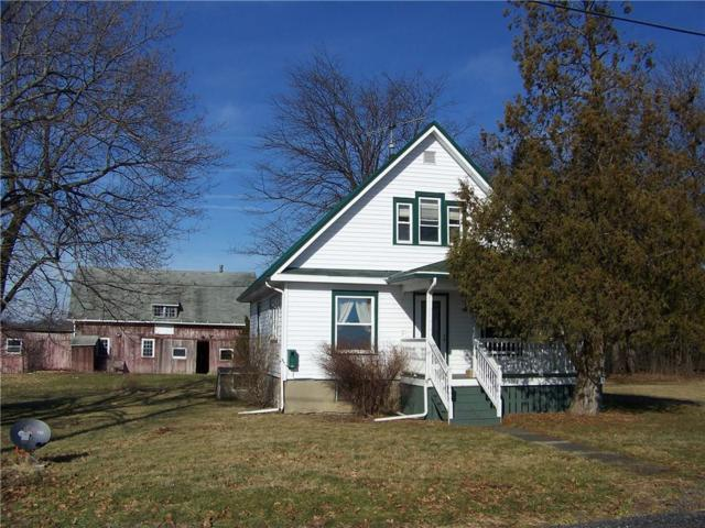 951 Kennedy Road, Romulus, NY 14541 (MLS #R1171112) :: Robert PiazzaPalotto Sold Team