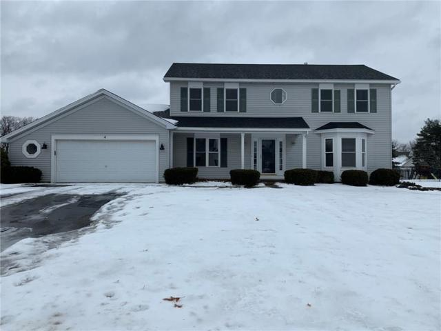 4 Wellesey Knoll, Chili, NY 14624 (MLS #R1171716) :: The CJ Lore Team   RE/MAX Hometown Choice