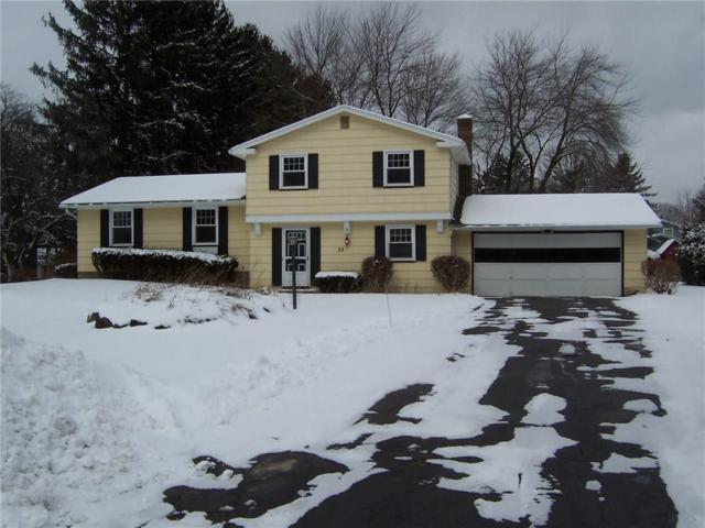 22 Tolewood Drive Ns, Penfield, NY 14526 (MLS #R1173754) :: Robert PiazzaPalotto Sold Team