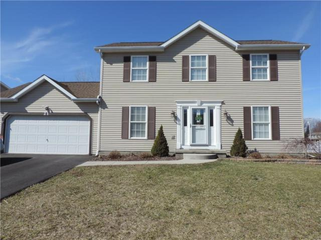 21 Leanna Crescent, Clarkson, NY 14420 (MLS #R1176018) :: BridgeView Real Estate Services