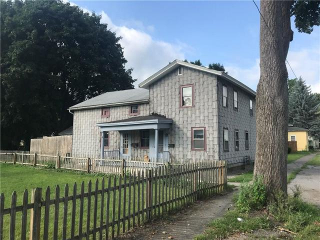 17 Pine Street, North Dansville, NY 14437 (MLS #R1176426) :: BridgeView Real Estate Services