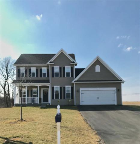 5160 Overlook Lane, Canandaigua-Town, NY 14424 (MLS #R1176578) :: Updegraff Group
