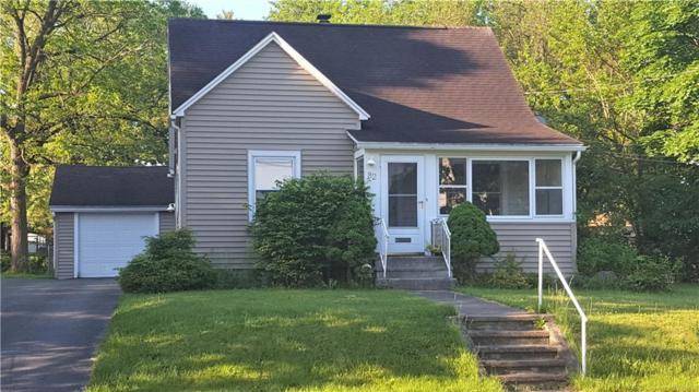 82 Chapman Avenue, Auburn, NY 13021 (MLS #R1176807) :: Updegraff Group