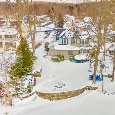 5655 The Circle, Ellery, NY 14712 (MLS #R1176912) :: Updegraff Group