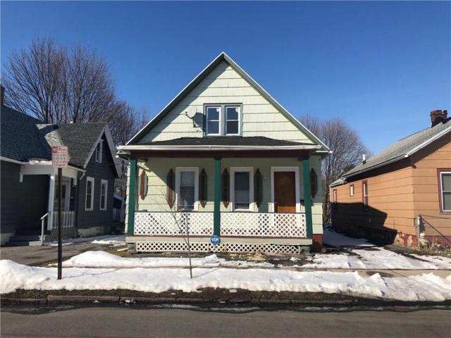8 Borchard Street, Rochester, NY 14621 (MLS #R1177163) :: BridgeView Real Estate Services