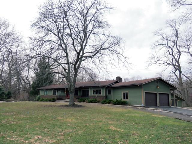 199 Hinkleyville Road, Parma, NY 14559 (MLS #R1178323) :: BridgeView Real Estate Services