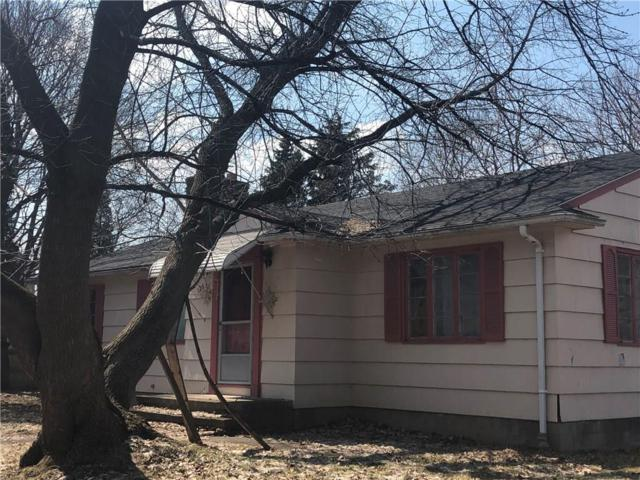 125 Woodman Park, Rochester, NY 14609 (MLS #R1178591) :: BridgeView Real Estate Services