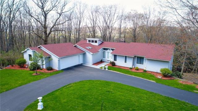 1808 Stardust Lane, Olean-City, NY 14760 (MLS #R1179451) :: Robert PiazzaPalotto Sold Team
