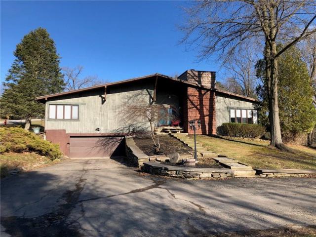 4303 W Nickerson Avenue, Scio, NY 14880 (MLS #R1179802) :: The Glenn Advantage Team at Howard Hanna Real Estate Services